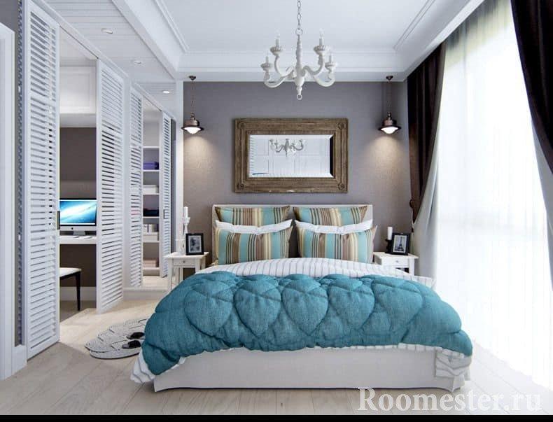 Яркие подушки