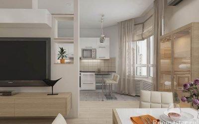 Дизайн трехкомнатной квартиры — решения в интерьере + фото