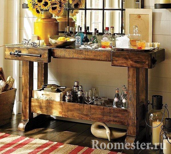 Барный стол