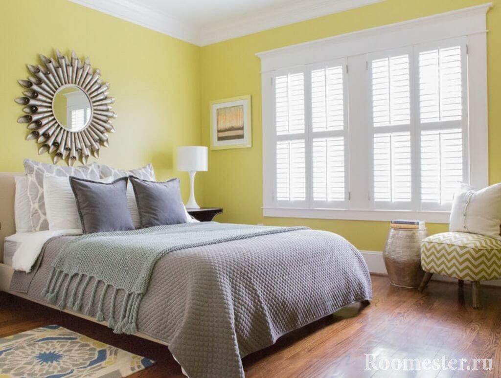 дизайн спальни 12 кв м 50 фото идей интерьера в современном стиле