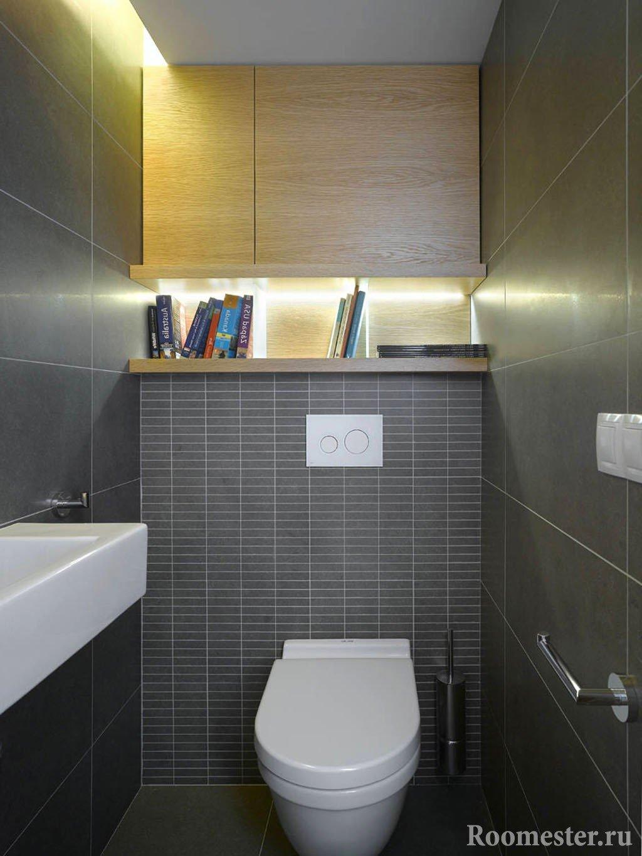 Отделка туалета своими руками фото 117