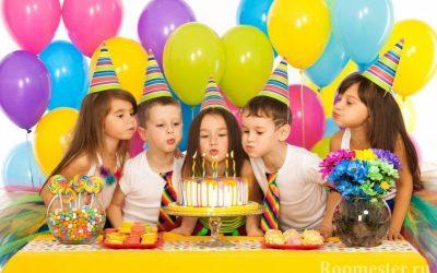 60 идей оформления дня рождения ребенка