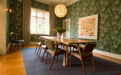 Оливковый цвет и его применение в интерьере — выгодные сочетания