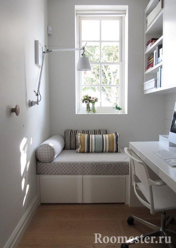 Маленькая спальня для ребенка