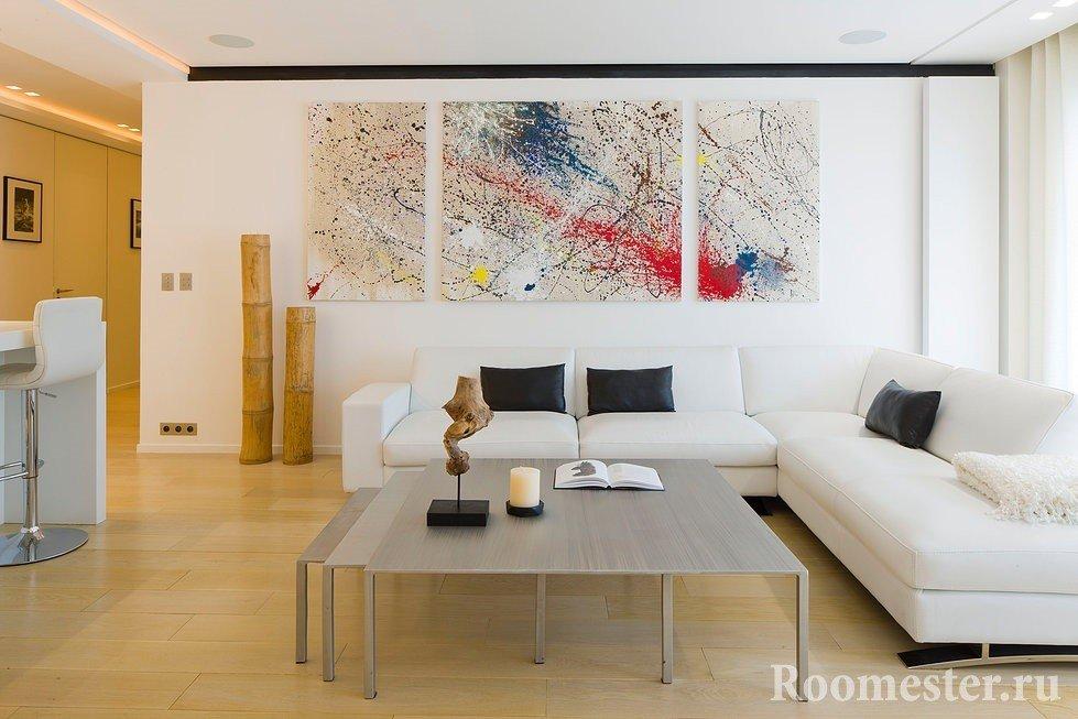 Аксессуары дополнят дизайн квартиры и придадут эксклюзивности