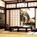 Японский стиль в интерьере дома и квартиры
