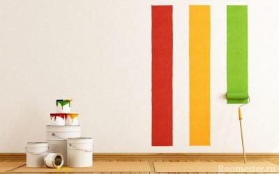 Цветовая гамма в интерьере — решения от дизайнеров