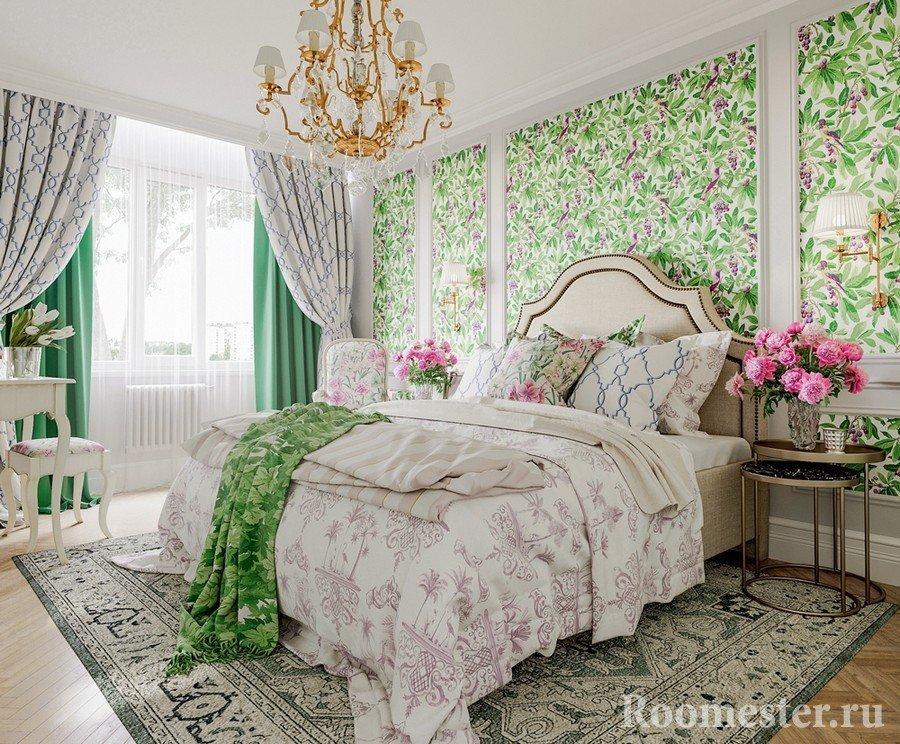 interior design im stil der provence. Black Bedroom Furniture Sets. Home Design Ideas