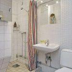 Ванная и туалет в одном помещении