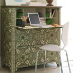 Столик для ноутбука из комода