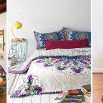 Варианты оформления интерьера спальни