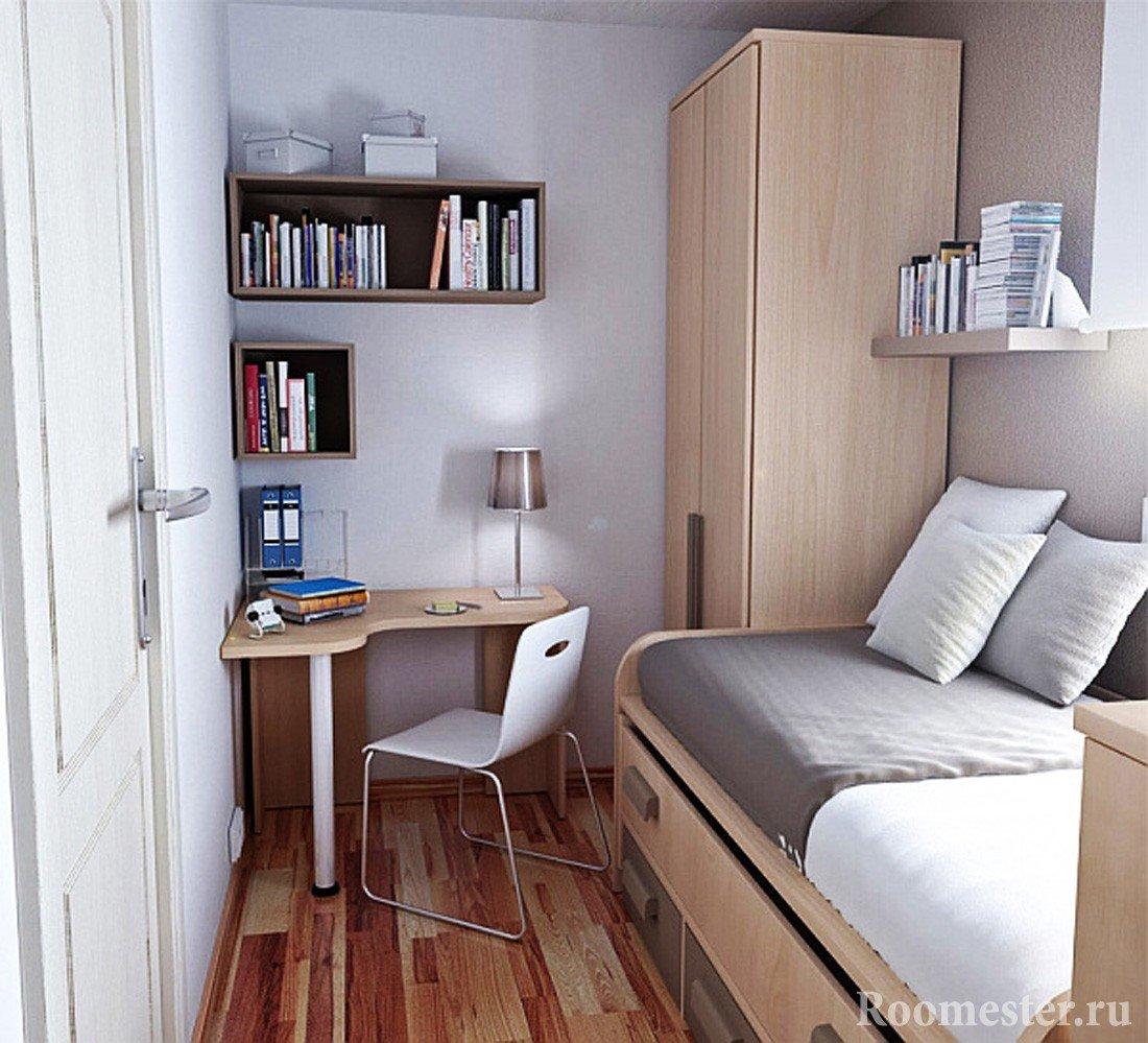 Картинки как обставить комнаты