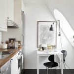 Необычное окно на кухне