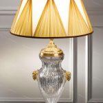 Шикарная лампа