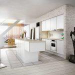 Статуя на кухне