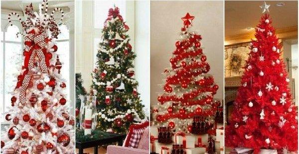 Как украсить новогоднюю елку в доме где есть животные