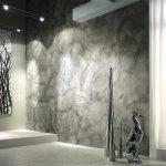 Строгий дизайн комнаты