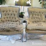 Оригинальные кресла