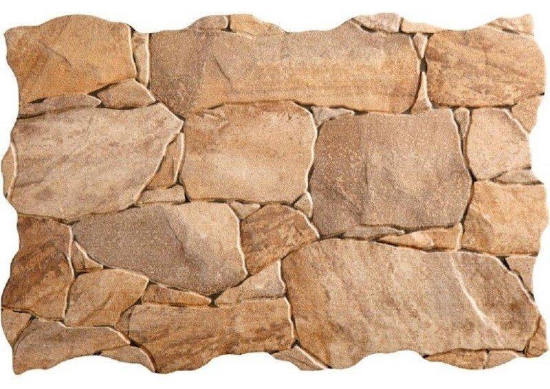 Настенная плитка под камень