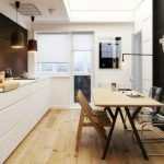 Планировка однокомнатной квартиры 50 кв м