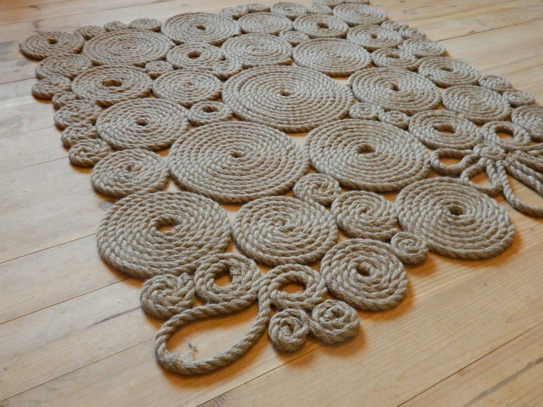 Изделия из верёвок своими руками фото 612