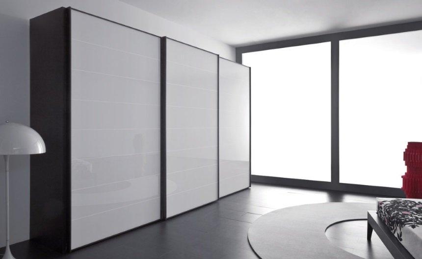 шкафы купе в интерьере дизайн в гостиной спальне и др 110 фото