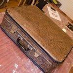 Берем чемодан
