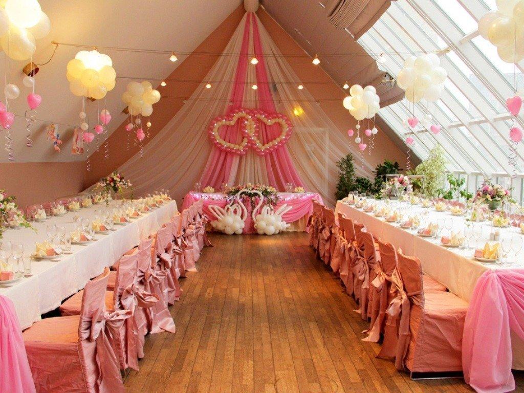 могут описывать в картинках оформление зала на свадьбу выявила одно два
