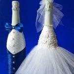 Невеста в фате