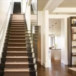 Роскошная лестница в доме
