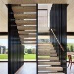 Двойная лестница