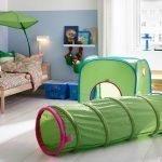 Маленькая комната для ребенка