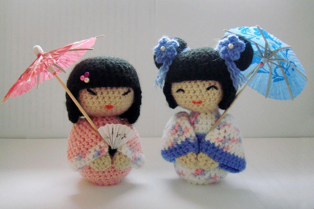 Японские гейши