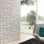 Стеклянная стена в интерьере