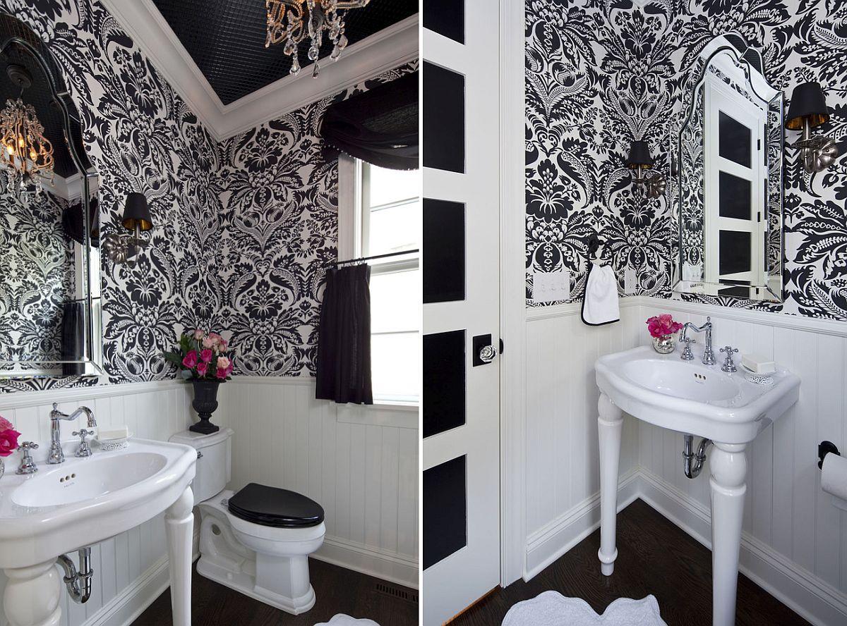 Дизайн небольшой ванной комнаты в квартире