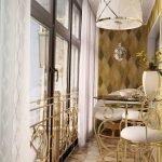 Мебель в классическом стиле в интерьере