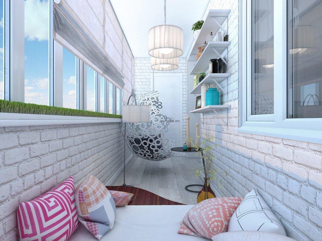 них много дизайн балкона небольшого размера смотреть фото удары способны