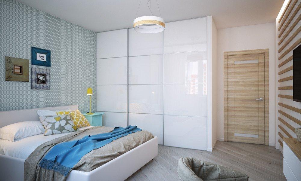 дизайн спальни 11 кв м 50 примеров интерьера на фото