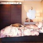 Дизайн спальни 11 кв. м. в квартире