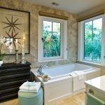 Восточный декор ванной