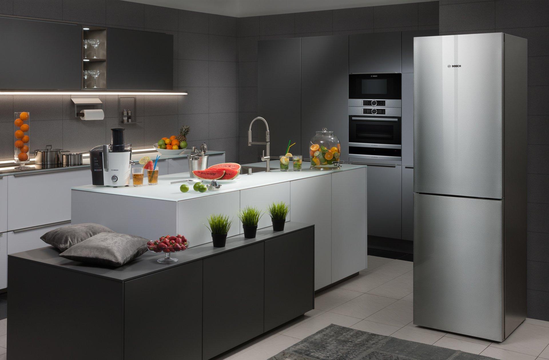 Разновидности и особенности холодильников для дома
