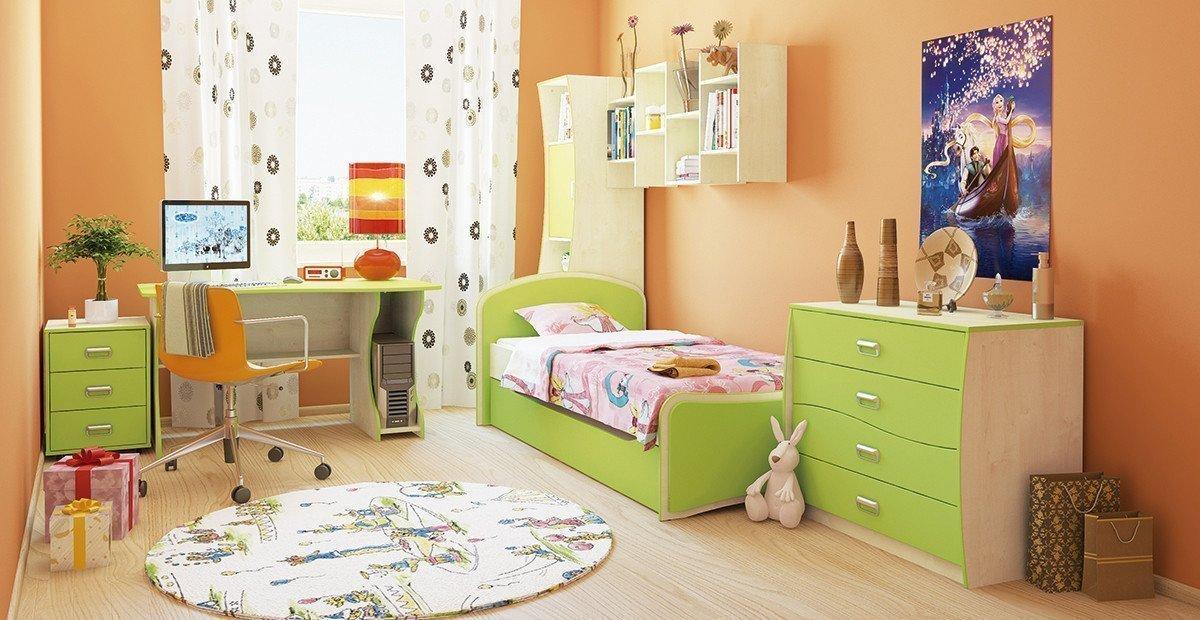 Детские картинки в комнату