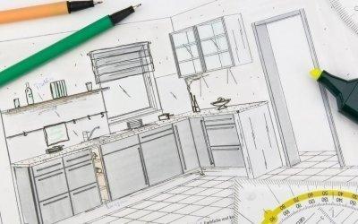 Состав дизайн-проекта: что входит в него
