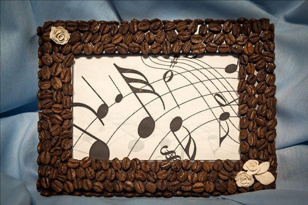 Мелодии в рамке