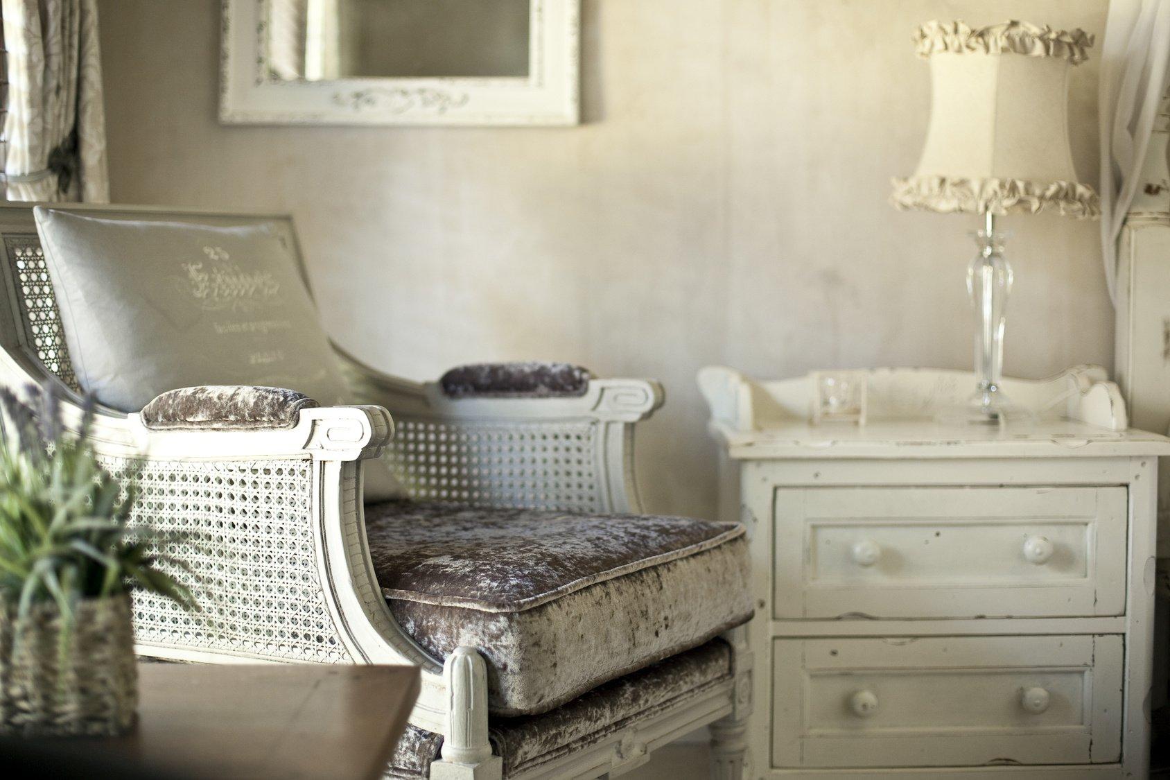 Декупаж мебели в стили прованс своими руками фото 933