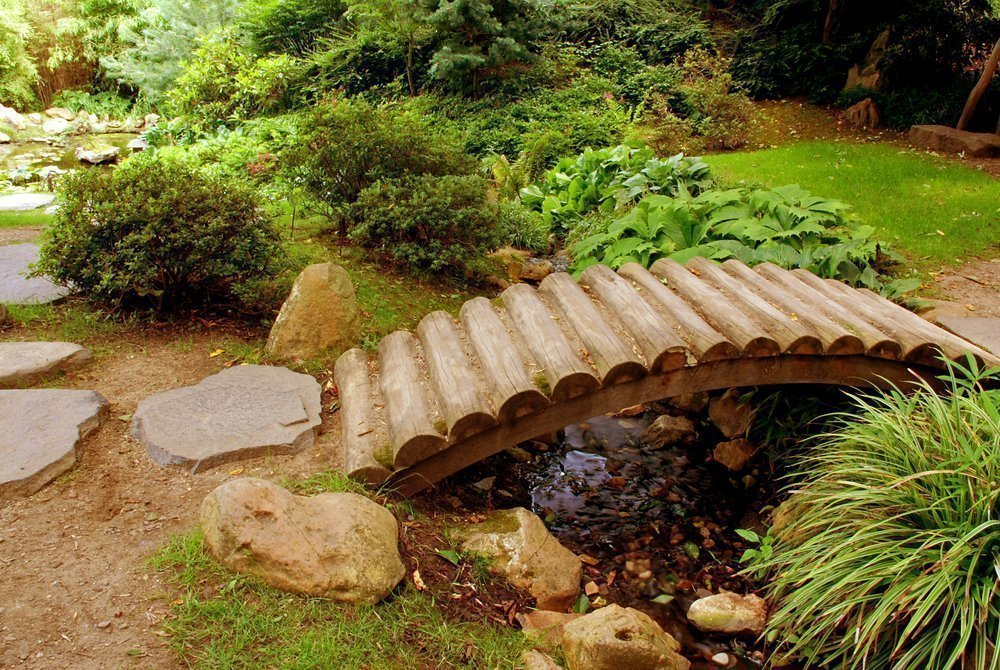 мостик через канаву фото лоуренс