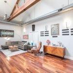 Стильный дизайн комнаты
