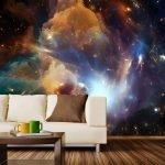 Фотообои космические