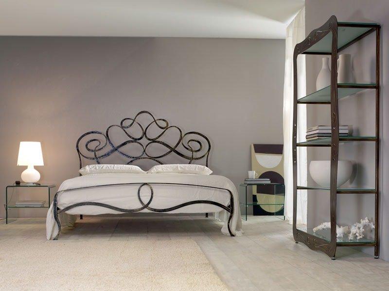 Стиль фьжен в интерьере спальни