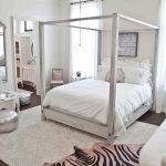 Дизайнерская кровать для спальни